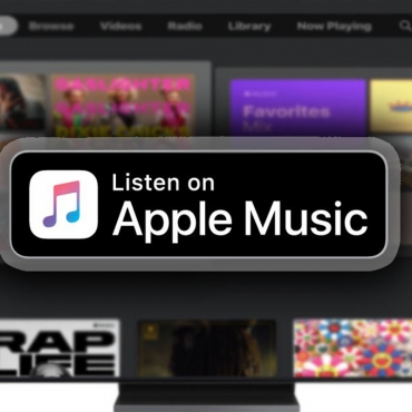 "El servicio de ""Apple Music"" es incorporado a los Samsung ""Smart TV"""