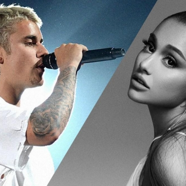 """Ariana Grande"" y ""Justin Bieber"" capturan sentimientos de cuarentena con el video musical ""Stuck With U"""