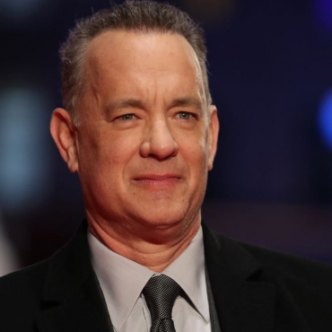 "Tom Hanks en conversaciones para interpretar a ""Geppetto"" en el live action de Pinocho"
