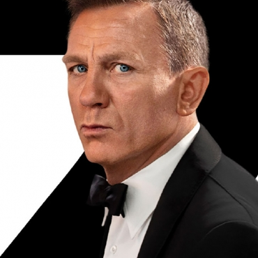 La película de James Bond, No Time to Die compartió su segundo tráiler