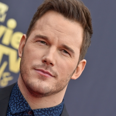 "Amazon Studios genera interés por la película de ciencia ficción de Chris Pratt ""The Tomorrow War"""